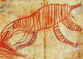 tigre de Borgès